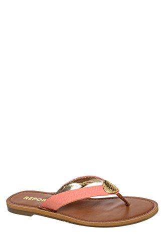 Savina Thong Flip Flop Sandal