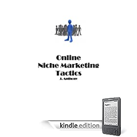 Online Niche Marketing Tactics