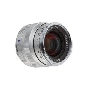 sony nex zeiss zm 35 biogon lens