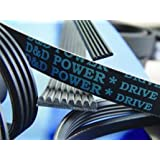 D&D PowerDrive 760K6 Poly V Belt