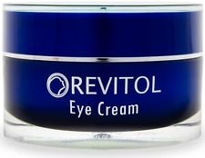 Best Cheap Deal for Revitol Eye Cream - Treat Dark Circles, Anti-Aging ~ 1 Jar by Revitol - Free 2 Day Shipping Available