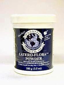 buy Bio-Nutritional Formulas - Latero Flora Powder 100 Gms