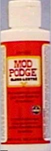 Plaid Mod Podge CS11205 4-Ounce Gloss