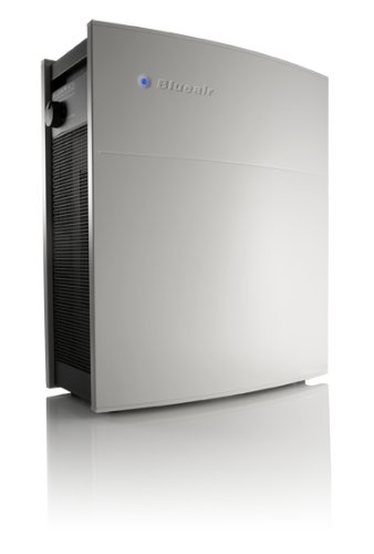 Blueair 403 Air Purifier with HEPASilent technology
