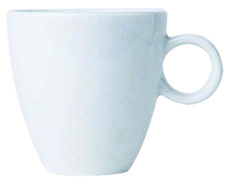Alessi Bavero Mocha Cup, Set of 6 (TAC1/76)