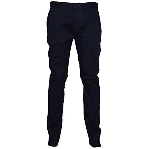 Armani Jeans -  Pantaloni  - Uomo Navy 64