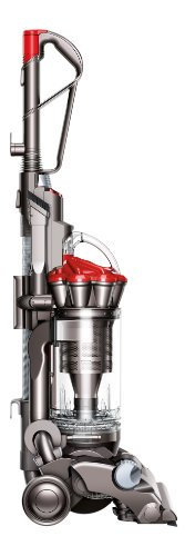 Dyson Dc33 Multi-Floor Upright Bagless Vacuum Cleaner - Red