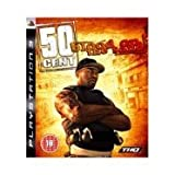 50 Cent: Blood on the Sand (Sony PS3)