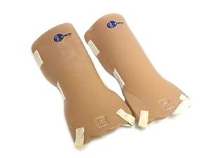 Buy J-Pad Football forearm cushion shield Hand knuckle Arm Pads - Adult Size by Johnson & Johnson