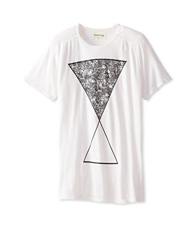 Vestige Men's Vestige Hourglass Short Sleeve T-Shirt