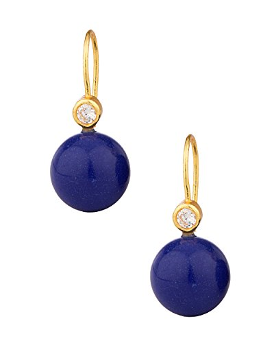 Voylla Glossy Look Modishstud Earring for Women