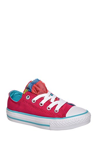Girl's Chuck Taylor Party Slip Low Top Sneaker