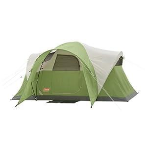 Coleman Montana(TM)  6 Tent