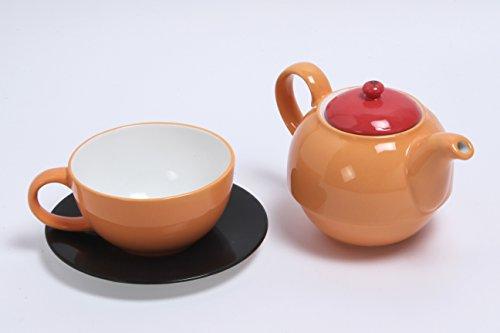 Clay Craft Orange 319
