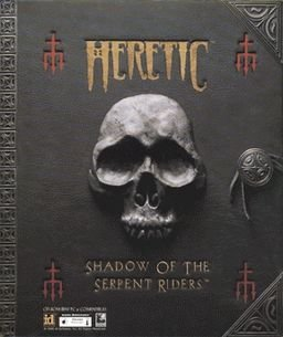 Heretic - Shadow Of The Serpent Riders