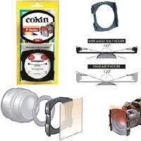 Cokin BPW400 Filter Holder, P Series, Wide Angle