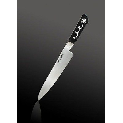 Chefs Knife Blade Height: 240mm