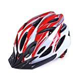 #5: NTC Professional Cycling / Skating Adjustable Helmet