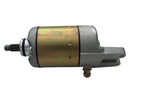 Ricks Motorsport Electric Starter 61-196