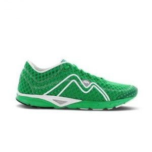 Mens Karhu Flow3 Trainer Fulcrum, JB Green/White/Green, 10.5 D (Karhu Flow Light Running Shoes compare prices)