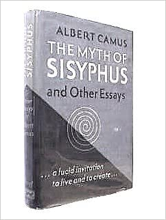 the myth of sisyphus summary