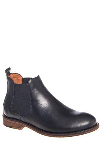 Jean Chelsea Boot