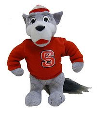 North Carolina State Wolf Pack 10