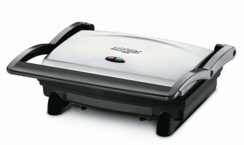 Cuisinart GR-1 Griddler Panini and Sandwich Press