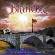 Greatest Wonder by Khymera (2008-04-29)