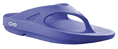 f8507a3adc2c OOFOS OOriginal Unisex Thong Sandals Spring 2014 (Bonus Free Foot Roller  Massager)