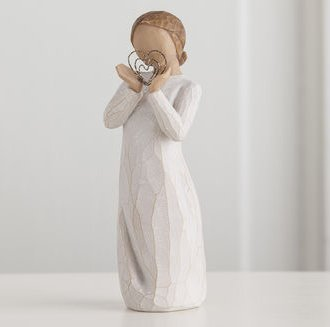 Willow Tree, Lots of Love Figurine