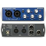 31sfMrWouHL. SL160  Buy New Presonus Audiobox Usb 2x2 Usb Audio Recording System Superior Customer Service Reasonable Price  Reviews