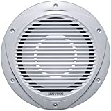Kenwood KFC-W254MRW 10-Inch Marine Subwoofer