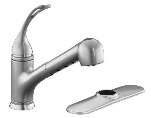 Cheap Kitchen Faucet Repair KOHLER K L G Coralais