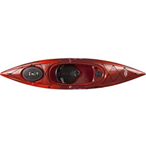 Old Town Canoes & Kayaks Dirigo 106 Recreational Kayak by Old Town Canoes & Kayaks
