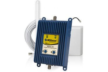 Dual Band Cellular Signal Booster