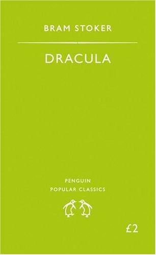 Dracula (Penguin Popular Classics)