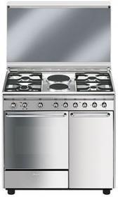 Smeg CX92SV cucina