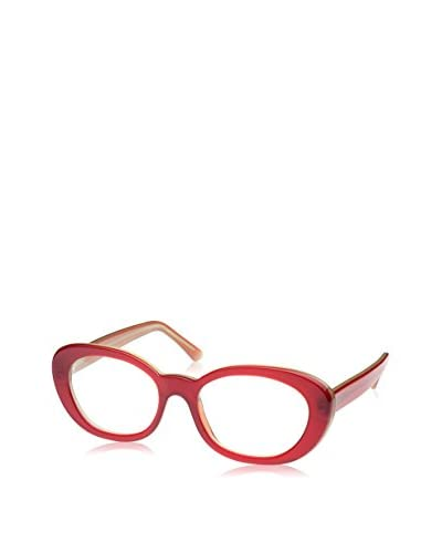 Marni Montatura 73905 (52 mm) Rosso/Verde