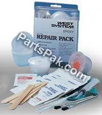 New Maxi Repair Pack west System 1016