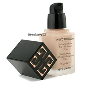 Givenchy Photo'Perfexion Fluid Foundation SPF 20 PA+++ 5 Perfect Praline