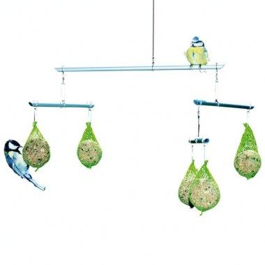 Birdfeeder Mobile
