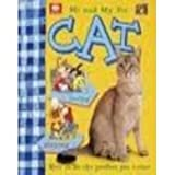 Me and My Cat: A Feline Family Album (0446394556) by Baker, Stephen