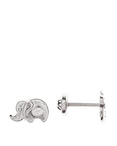 Jwh Heritage Córdoba Pendientes Elephant