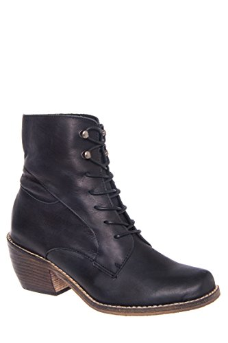 Felicity Lace-Up Boot