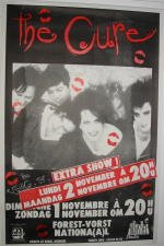 The Cure, 70 x 100 cm-Poster locandina