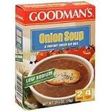 Soup/Dip Mix, Onion, Ls , 2.75 oz