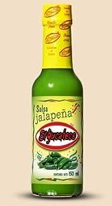 El Yucateco Jalapeno Hot Sauce - 5 Oz from El Yucateco