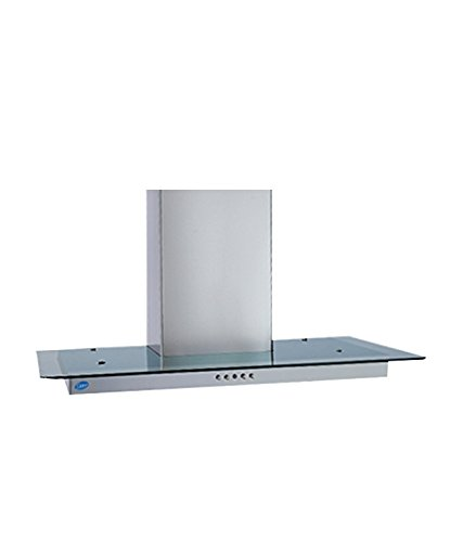 Glen 6062 Kitchen Chimney 60 Cm, Airflow 1000 m3/hr