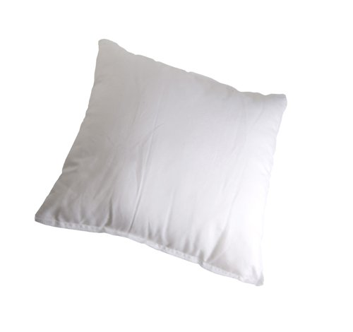 "Find Bargain Pillow Form Polyester 12"" x 12"""